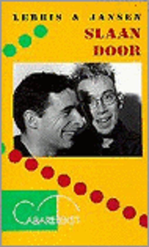 SLAAN DOOR - Lebbis pdf epub