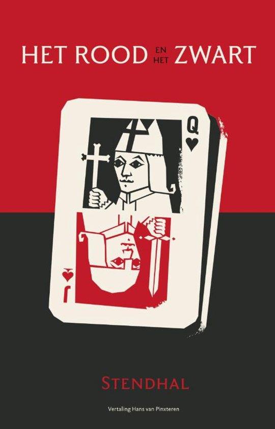 LJ Veen Klassiek - Het rood en het zwart