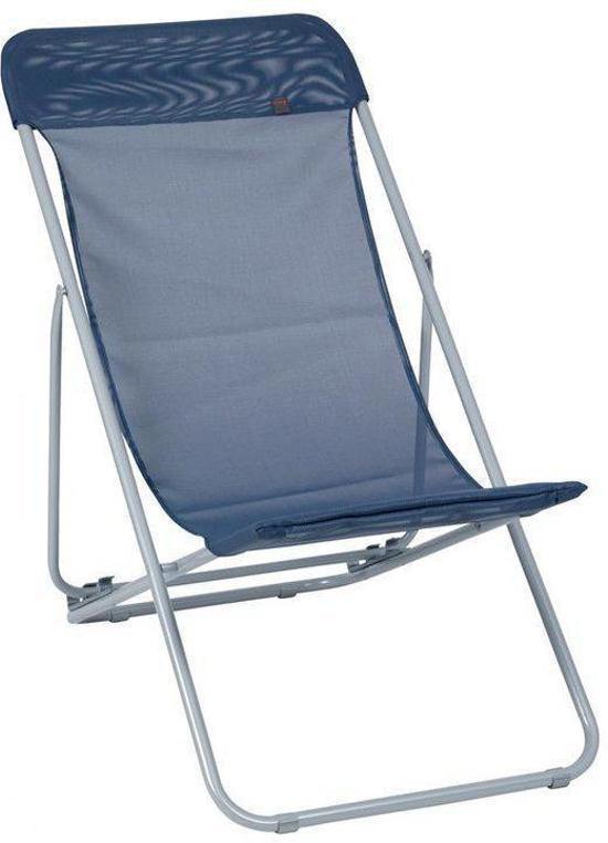 Lafuma Opvouwbare Strandstoel.Bol Com Lafuma Transatube Vouwstoel Groen