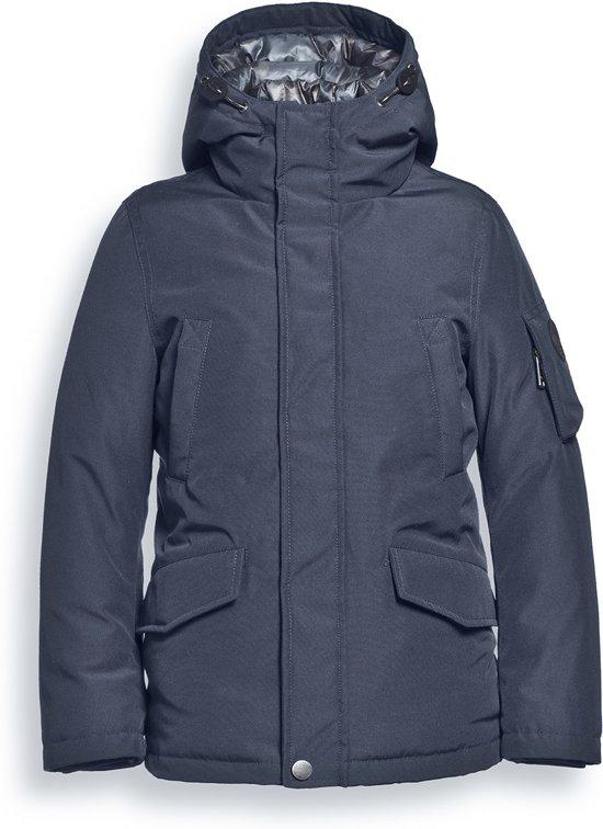 Reset Kinderkleding.Bol Com Reset Winterjas Jongens Donkerblauw Cumberland Maat 152