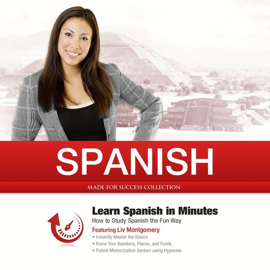 Afbeelding van Spanish in Minutes