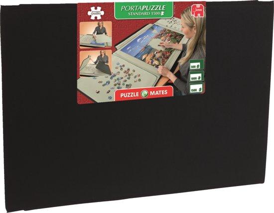 Afbeelding van Portapuzzle Standaard voor puzzels tot 1500 stukjes speelgoed