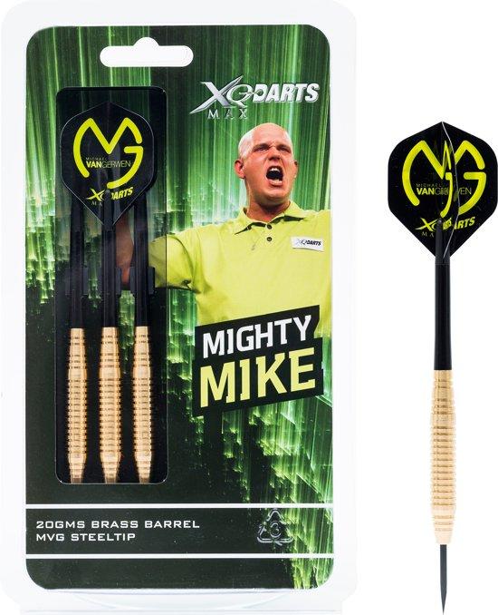 XQ-Max Darts Michael van Gerwen Dartset 20 GR