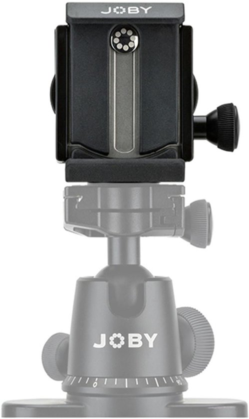 Joby GripTight Mount Pro Smartphonehouder voor smartphones tot 91mm breed