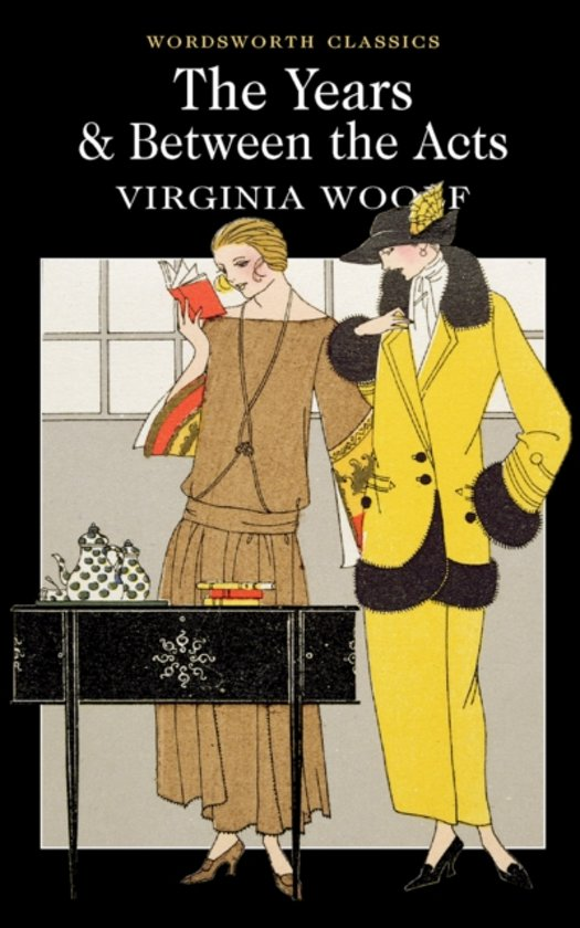 an introduction to the life of virginia woolf