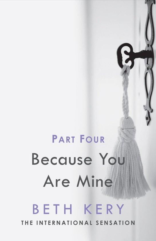 Because You Are Mine Beth Kery Epub