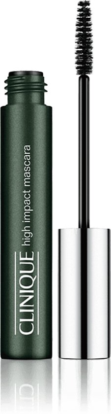 Clinique High Impact Mascara - 02 Black/Brown - Mascara