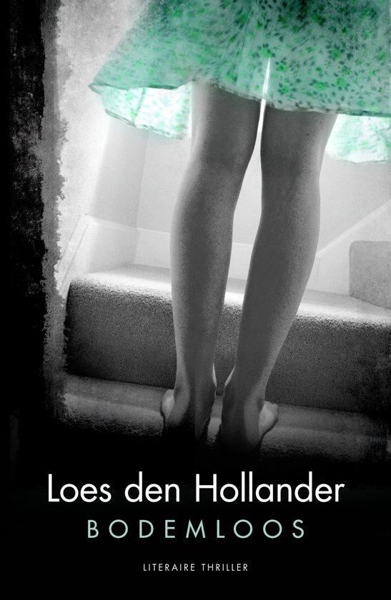 Loes-den-Hollander-Bodemloos