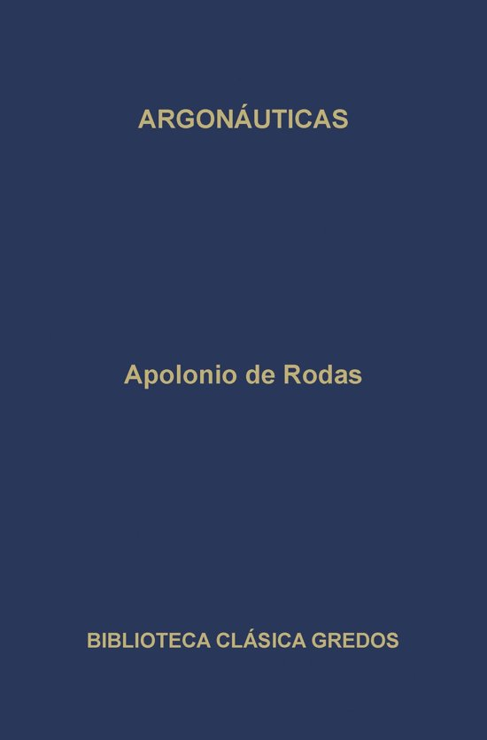 ARGONAUTICAS APOLONIO RODAS EBOOK