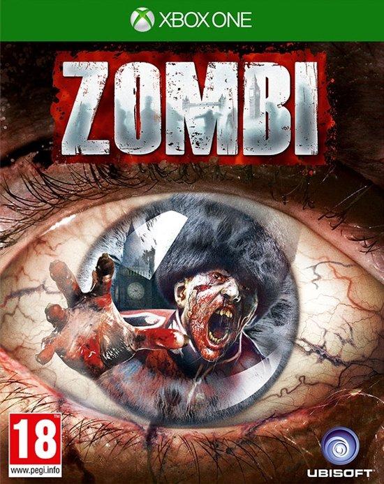 Zombi Xbox One