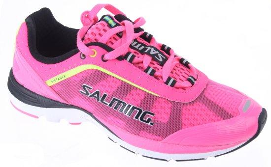 Salming Chaussures Roses Pour Les Femmes sdDeSXL
