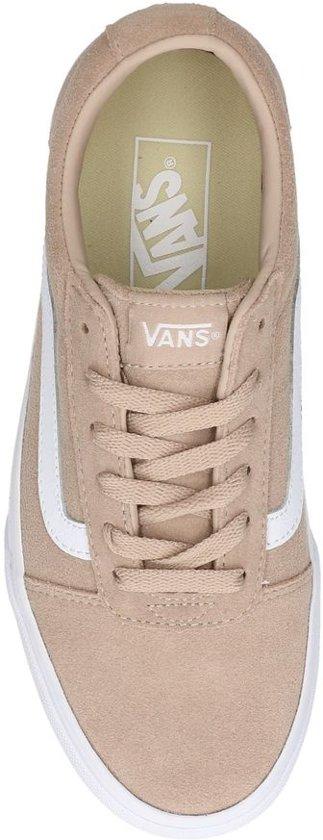 Donkerbeige Sneakers Sneakers Platform Ward Vans Ward Donkerbeige Vans Platform Donkerbeige Vans Platform Ward Donkerbeige Sneakers rPwE6r
