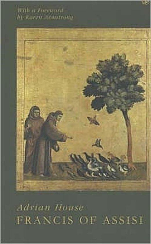 Bol Francis Of Assisi Adrian House 9780712668149 Boeken