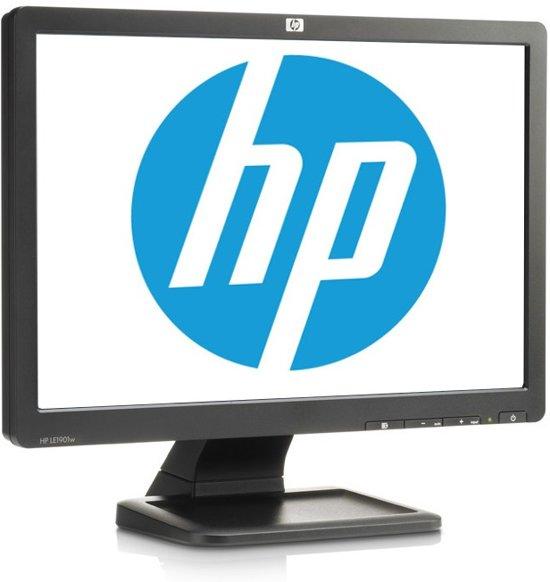 HP LE1901w - Refurbished 19 inch Ultrasharp monitor