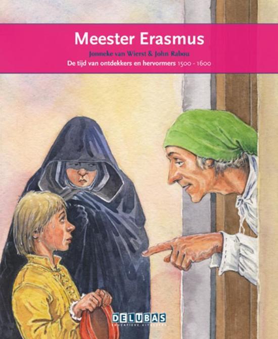 Meester Erasmus