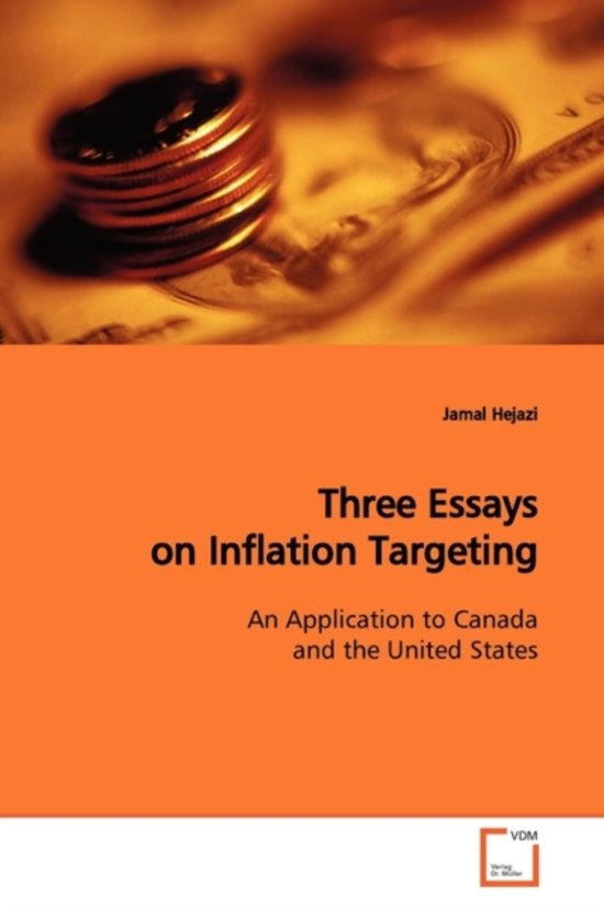 essays on inflation targeting Advertisements: here is an essay on 'inflation targeting' for class 9, 10, 11 and 12 find paragraphs, long and short essays on 'inflation targeting.