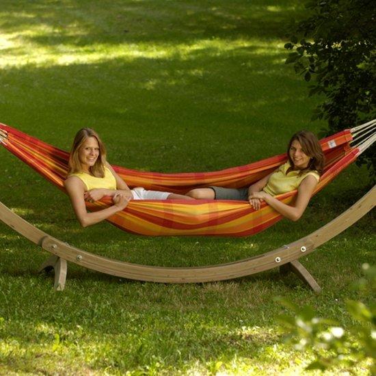 Amazonas Tuinset Olymp - Hangmat standaard