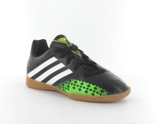 d3ca66ce253 bol.com | adidas Predito LZ - Voetbalschoenen - Unisex - Maat 28 - Zwart