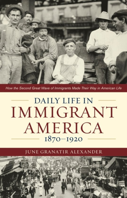 an overview of the life of immigrants in america An overview of immigration survey results talk of the nation how do americans feel about immigration how does contact with immigrants affect non-immigrants.