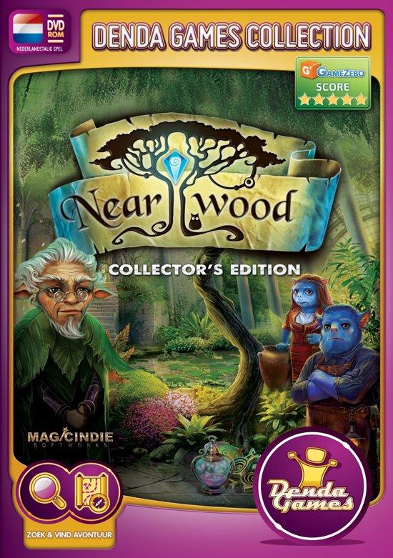 Nearwood - Collector's Edition - Windows