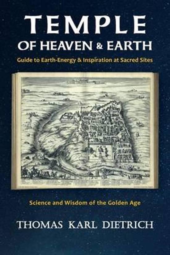 Temple of Heaven & Earth
