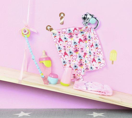 BABY born® Verzorgingsset