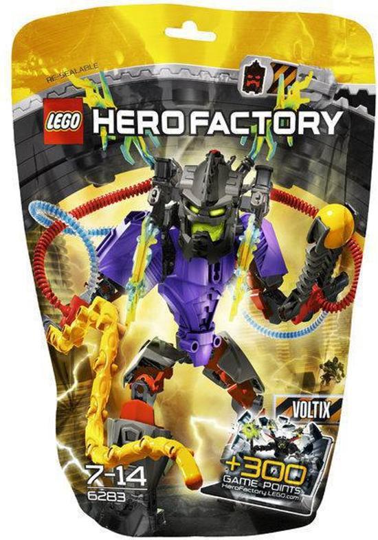 LEGO Hero Factory Voltix - 6283