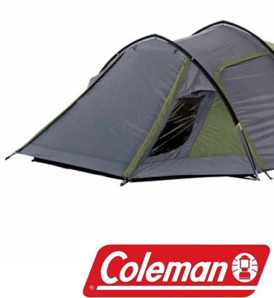 Coleman Tasman 4