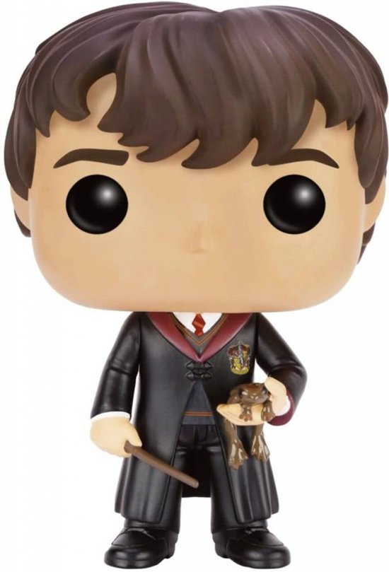 Funko Pop! Neville Longbottom #22 Harry Potter ! - Verzamelfiguur