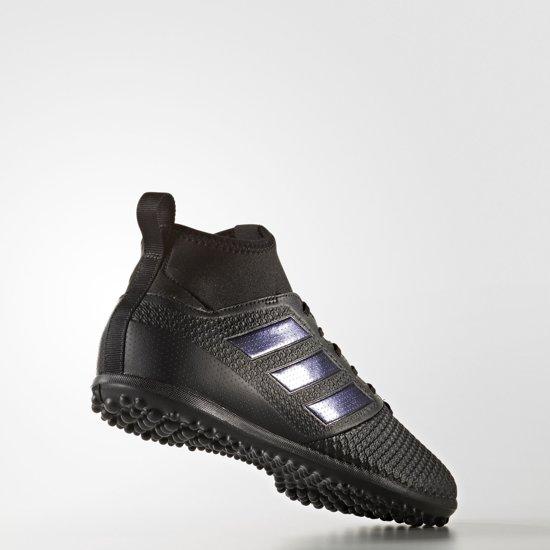 quality design ed3bc c3d01 Adidas Ace Tango 17.3 TF Junior Kunstgrasschoen - Met sokje - Zwartblauw -  Maat