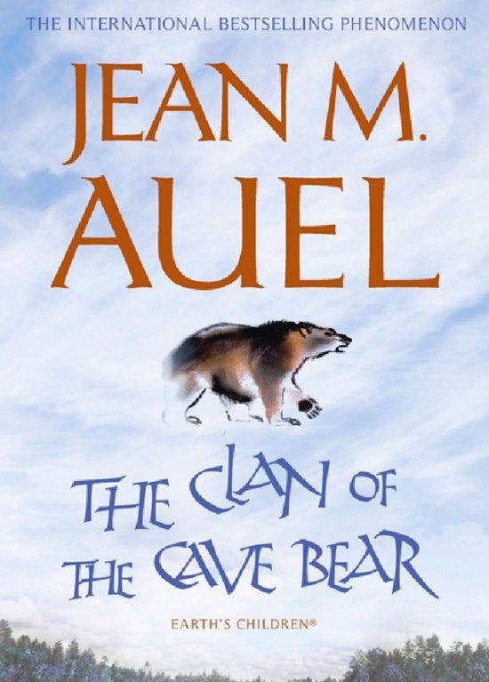 Bol Com The Clan Of The Cave Bear Ebook Jean M Auel