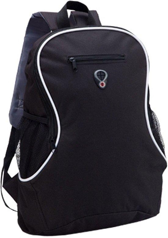 Voordelige backpack Rugzak - Zwart