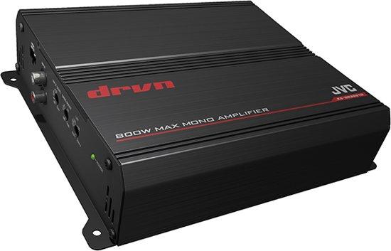 JVC KS-DR3001D - Monoblok autoversterker