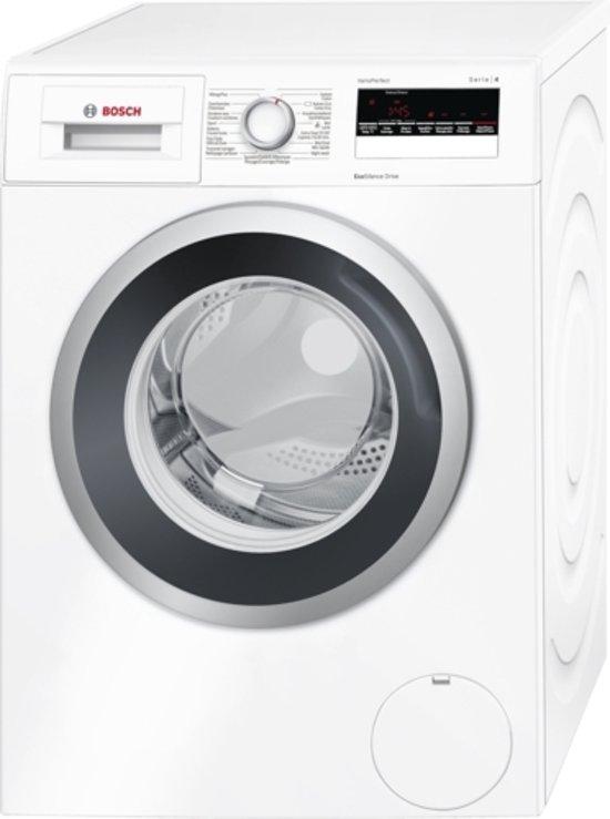 Bosch WAN28261FG Serie 4 - Wasmachine