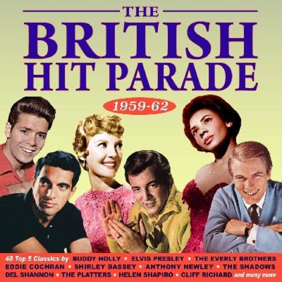 British Hit Parade..