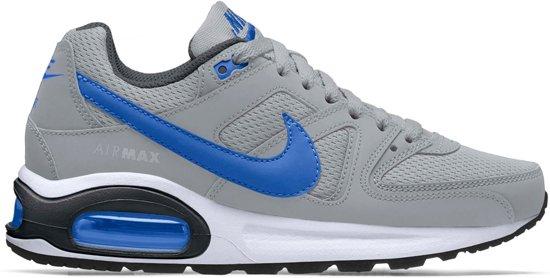 8440d492bd5 bol.com   Nike Air Max Command Sneakers - Schoenen - grijs licht - 38