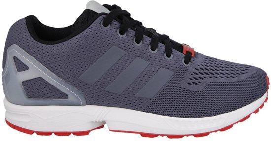 cf702999e australia adidas sneakers zx flux heren donkergrijs maat 48 4c974 3f8f4