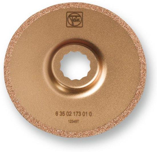 Fein zaagblad HM 105mm 1,2mm dik tbv FSC 173