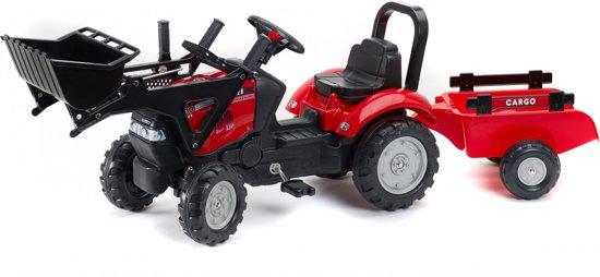Falk Tractor met Voorlader