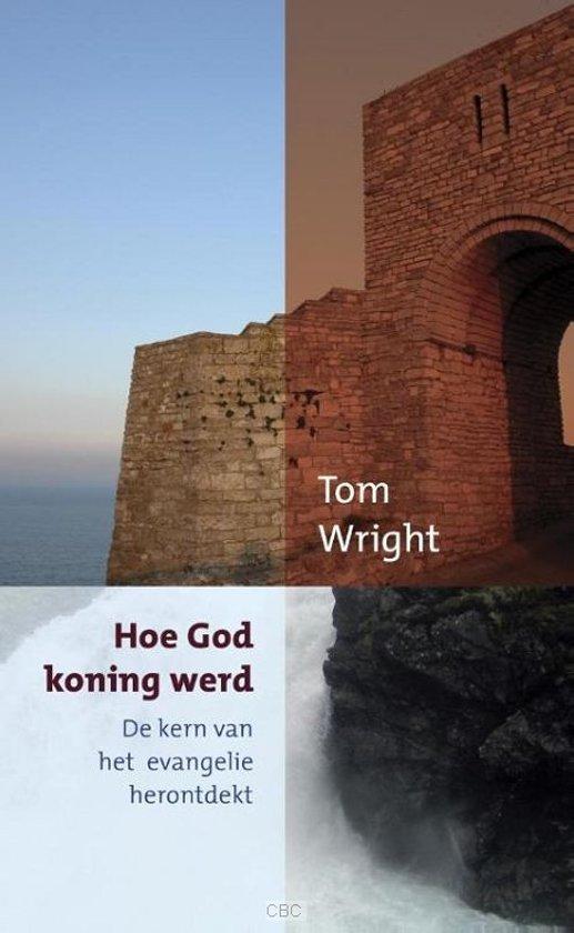 Hoe God koning werd