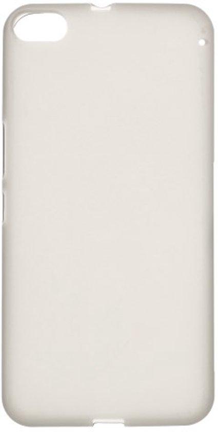 HTC One X9 TPU Hoesje Mat Grijs, Flexibel in Zoeterwoude
