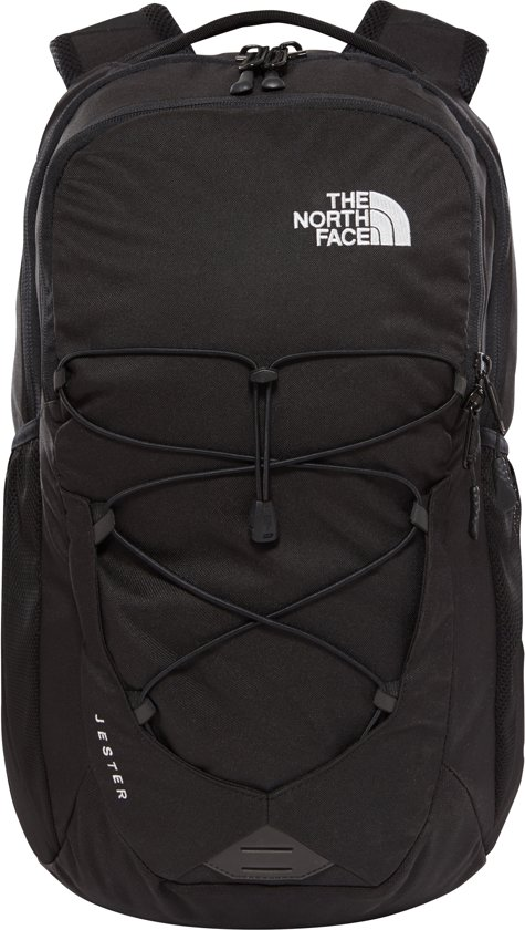 The North Face Jester Rugzak Unisex - Tnf Black - 29 Liter