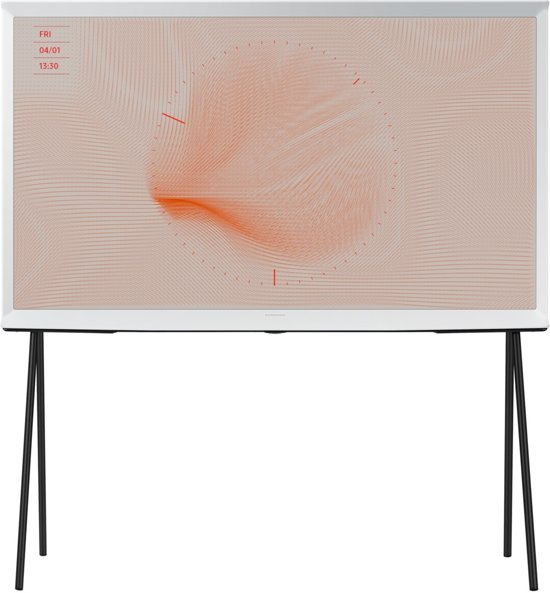 Samsung QE55LS01R The Serif Wit - QLED