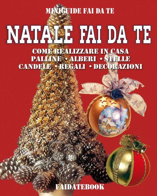 Bolcom Natale Fai Da Te Ebook Valerio Poggi 1230001398663