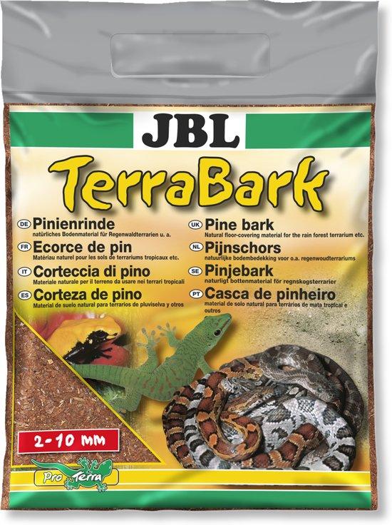 JBL TerraBark 2-10 mm, 20 ltr.