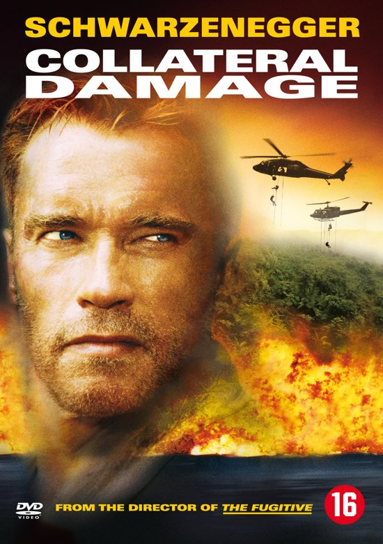 Afbeelding van Collateral Damage