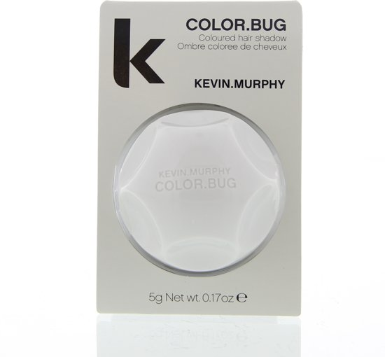 Kevin Murphy Color Bug White - 5.0 gr - Haarverf