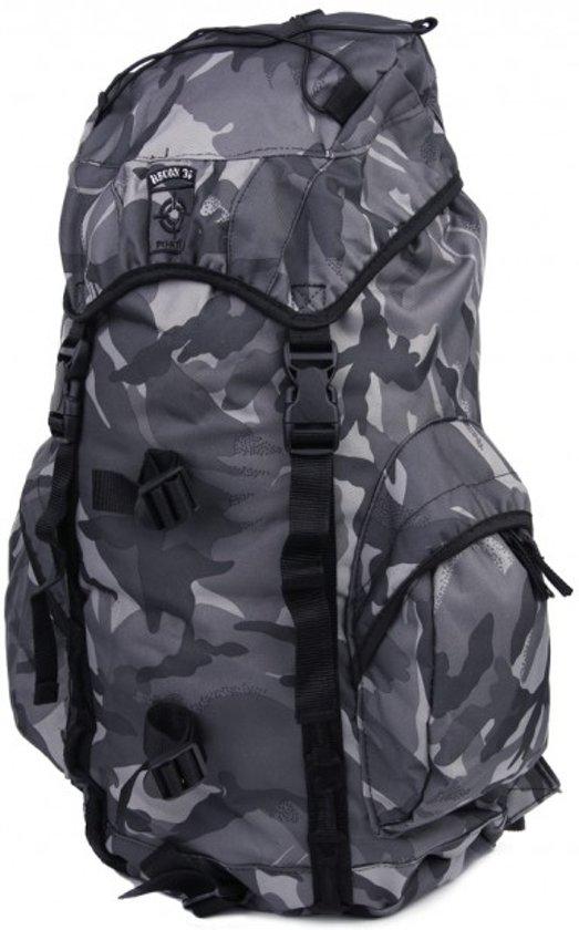 Fostex Rugzak - Recon Nacht Camouflage - 25L