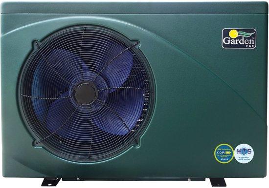 Garden Pac GP04 130 kW zwembad warmtepomp