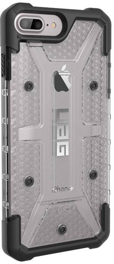 UAG Hard Case iPhone 8/7/6S Plus Plasma Ice Clear